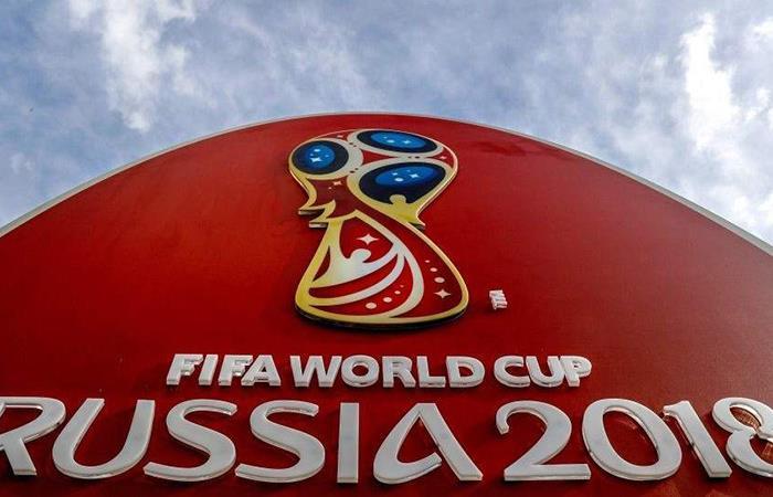 Mundial Rusia 2018 (Foto: AFP)