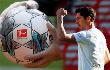Bundesliga: fecha, hora y canal de la jornada 27 (programación)