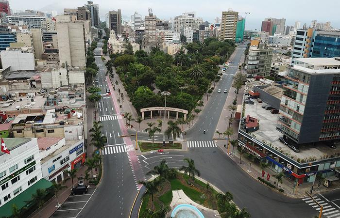 Cuarentena se amplía hasta el 30 de junio. Foto: Andina