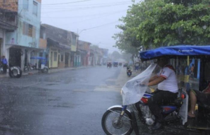 Toque de queda será más estricto en 8 regiones del Perú. Foto: Andina