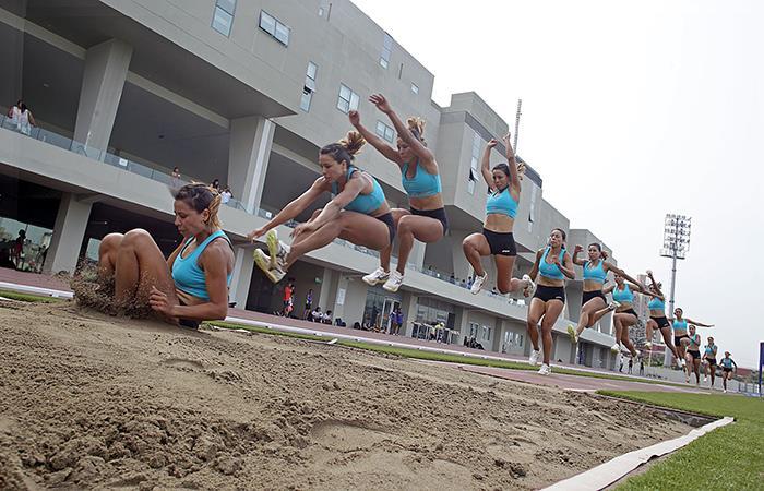 El deporte nacional próximo a reanudarse. Foto: Andina