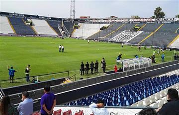 ¿Dónde se jugaría de confirmar Lima como sede para vuelta de la Liga 1?