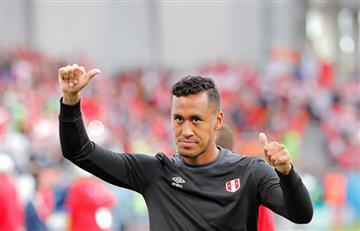 Renato Tapia: ¿Real Betis interesado en el volante peruano?