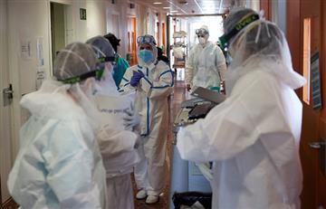 Cifra de fallecidos por coronavirus en Perú hasta este 26 de mayo