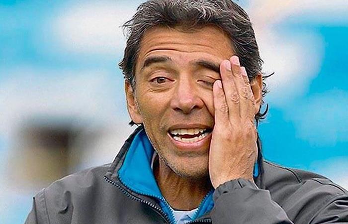 Juan Carlos Bazalar dio positivo en coronavirus. Foto: Andina