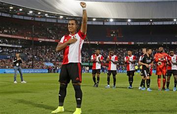 Renato Tapia continuaría su carrera en Europa