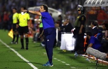 Alianza Lima y las opciones para poder traer a Mario Salas