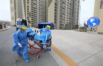 Coronavirus: nuevo reporte de infectados en el Perú para este 27 de mayo