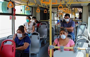 Metropolitano y corredores de Lima darán servicio este 28 de mayo
