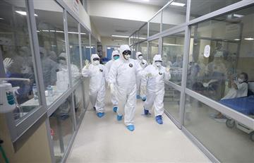 Coronavirus: nuevo reporte de infectados en el Perú para este 28 de mayo
