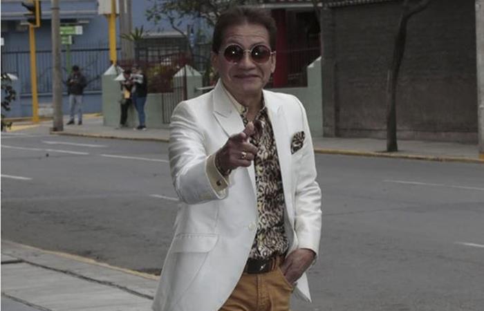 'Gato Abad' dejó de existir este viernes por el coronavirus. Foto: Andina