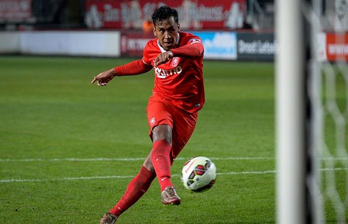 Renato Tapia sigue trabajando con Feyenoord. Foto: Andina