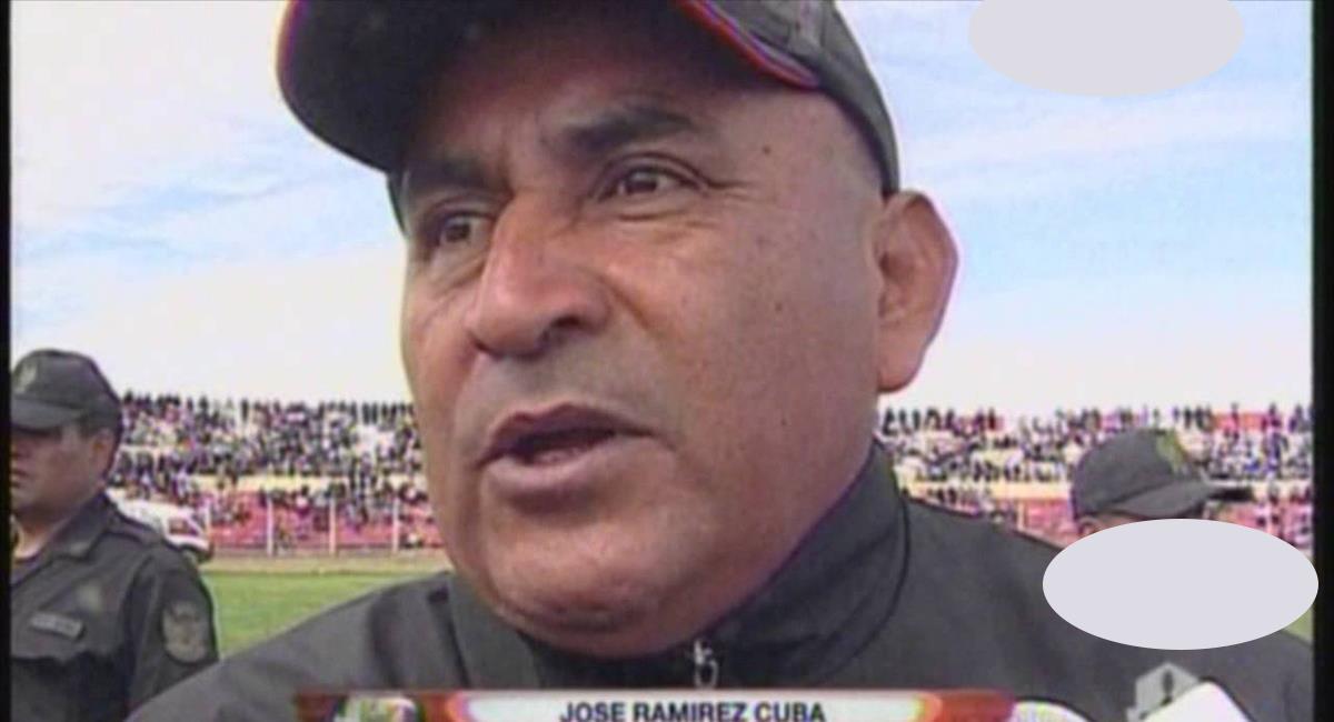 """El conocido """"Rey de Copas Perú"""" vive en La Libertad. Foto: Captura Youtube"""