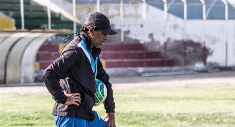 Juan Carlos Bazalar se encuentra en Juliaca. Foto: Andina