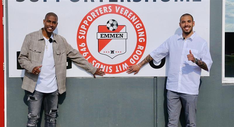 Países Bajos anunció la vuelta de fútbol con hinchas. Foto: Club FC Emmen