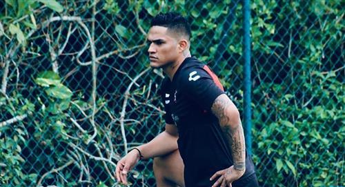 """Anderson Santamaría: """"Mi lesión fue la peor noticia que me tocó vivir"""""""