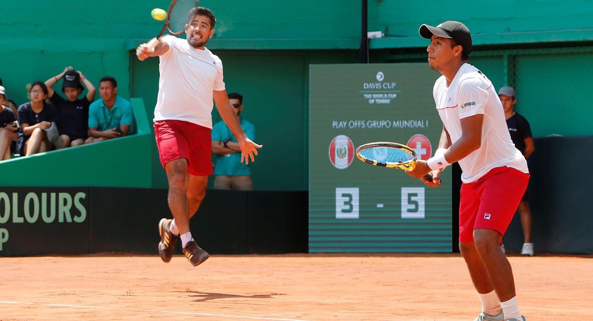 Copa Davis se jugará en el 2021 debido al coronavirus. Foto: Andina