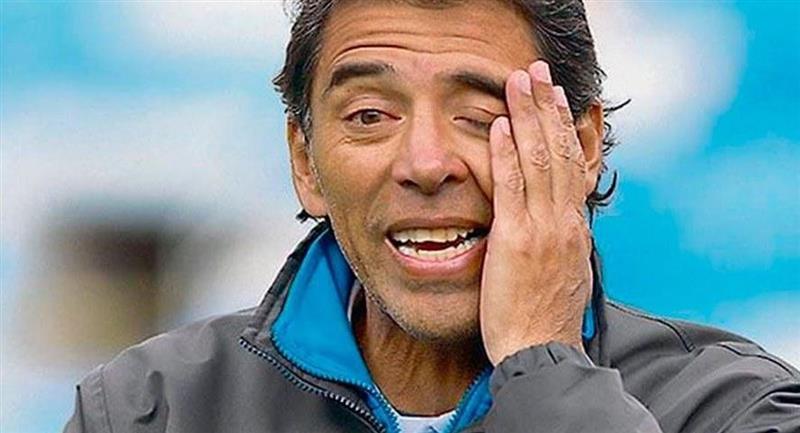 Juan Carlos Bazalar venció al Covid-19. Foto: Andina