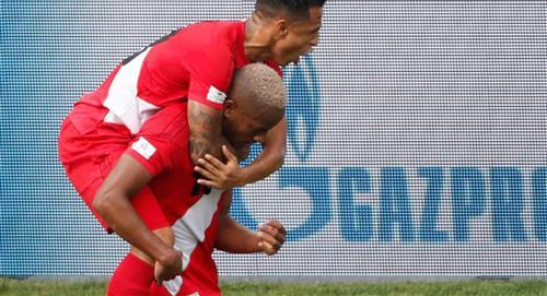 Selección Peruana: un día como hoy la 'bicolor' volvió a gritar un gol en un Mundial, tras 36 años