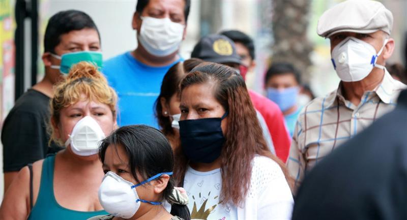 Restricciones que se mantendrán hasta el 31 de julio. Foto: Andina