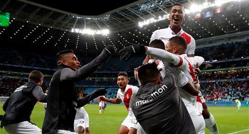 Selección Peruana: 10 momentos más alegres de la 'bicolor' en toda su historia