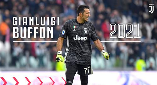 Gianluigi Buffon y Giorgio Chiellini seguirán en la Juventus de Cristiano Ronaldo
