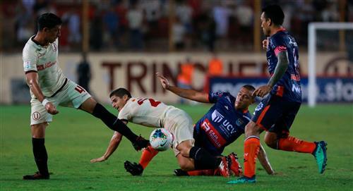 La Liga 1 del fútbol peruano regresa el viernes 7 de agosto