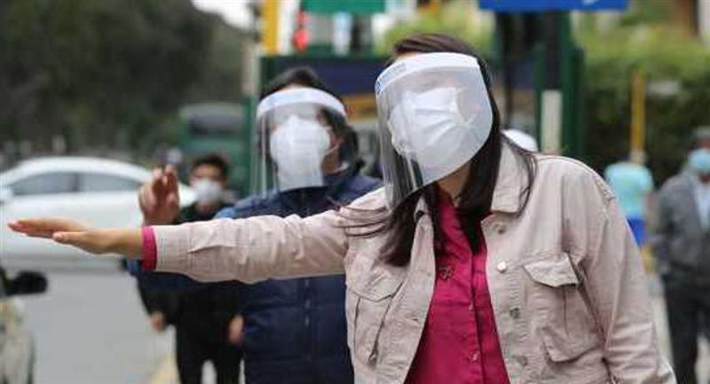 Nueva cifra de infectados para este 1 de julio. Foto: Andina
