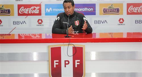 Selección Peruana: Nolberto Solano es candidato para dirigir a Panamá