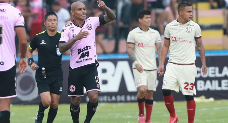 Sport Boys ya podrá trabajar de cara al reinicio de la Liga 1. Foto: Andina