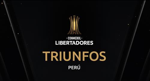 Copa Libertadores: Los 5 equipos peruanos con más victorias