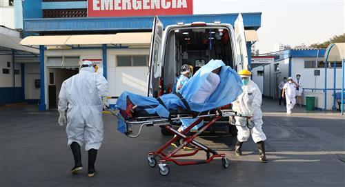 Coronavirus: nuevo reporte de infectados en el Perú para este 2 de julio