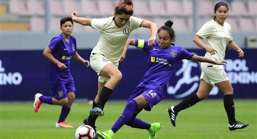 Fútbol Femenino: el deporte de mujeres se verá más afecta por el coronavirus, según estudio europeo