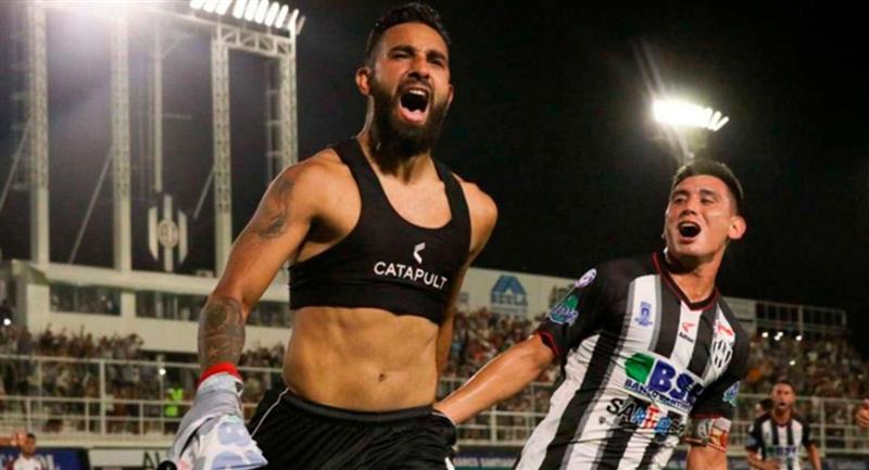 Jonathan Herrera llegaría a Alianza Lima para esta temporada. Foto: Twitter Difusión