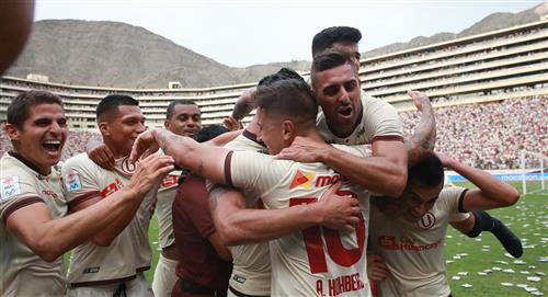 Universitario: 5 integrantes del club dieron positivo a COVID-19