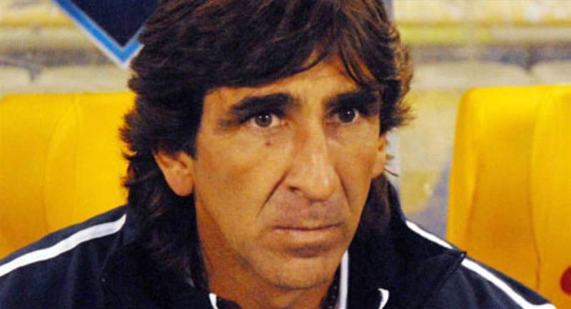 Gustavo Costas fue campeón con Alianza Lima en el 2003 y 2004. Foto: Andina