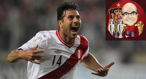 Claudio Pizarro: MisterChip y el conmovedor mensaje tras su adiós al fútbol profesional
