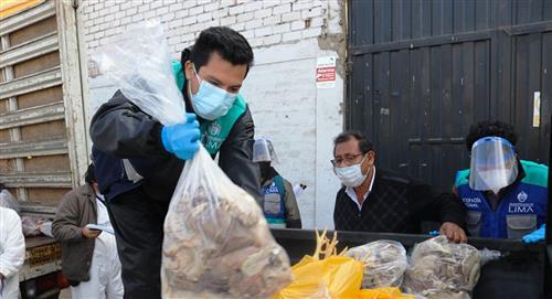 Coronavirus: nuevo reporte de infectados en el Perú para este 6 de julio