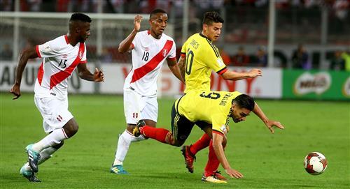 Federación Colombiana de Fútbol multada por reventa de entradas