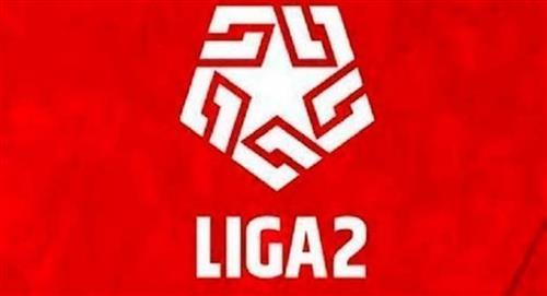 Liga 2: ¿torneo ya tiene fecha de retorno para este 2020?
