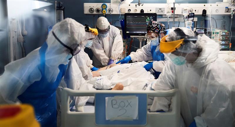 Perú pasó los tres mil contagiados hasta la fecha. Foto: Andina