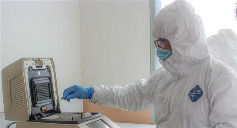Nueva cifra de infectados de coronavirus en el Perú para este 8 de julio. Foto: Andina