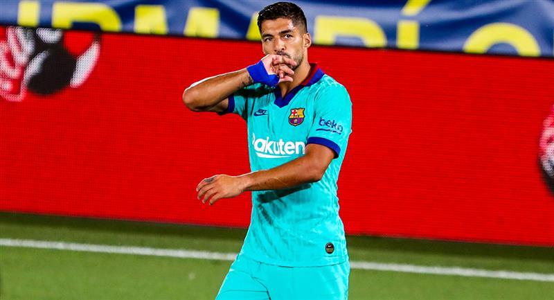 Barcelona recibe al Espanyol por LaLiga. Foto: Twitter Barcelona