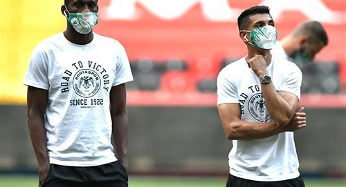 Con Paolo Hurtado, Konyaspor cayó en su visita al Gaziantep