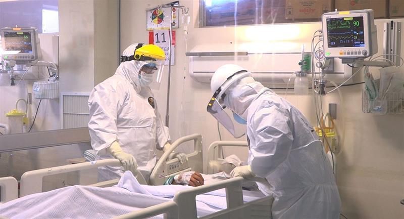 Perú sigue aumentando infectados por la Covid-19. Foto: Andina