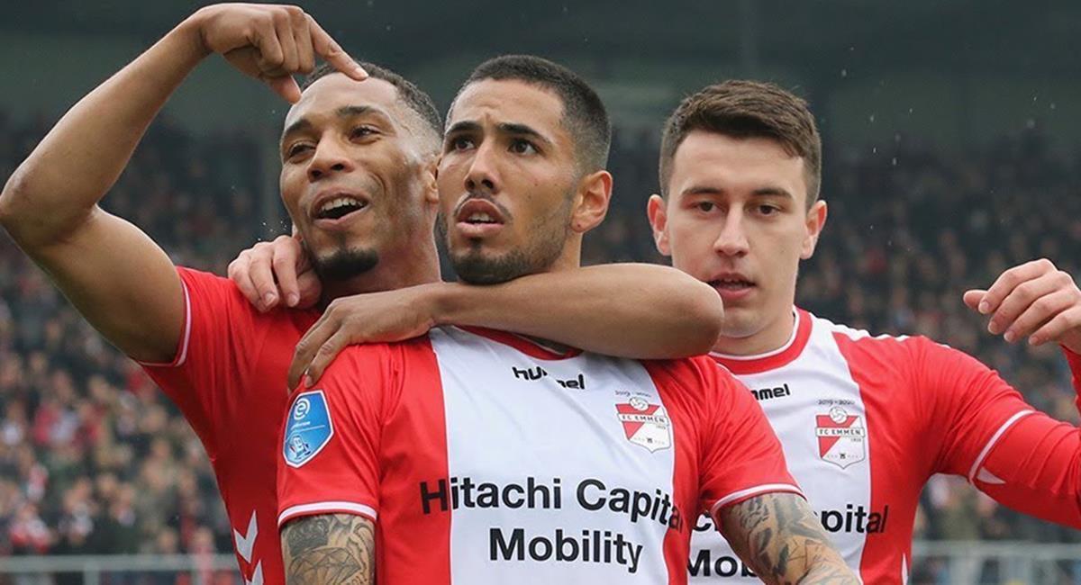 Sergio Peña y Miguel Araujo volverán a la acción de la Eredivisie. Foto: Andina