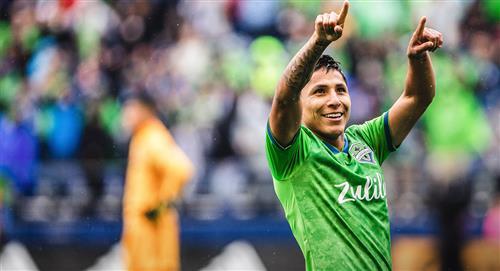 Raúl Ruidíaz vuelve en la MLS enfrentando al San José Earthquakes de Marcos López
