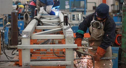 Suspensión perfecta: casi 100,000 trabajadores recibirán 760 soles