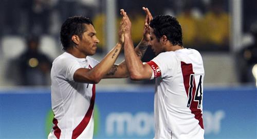 Claudio Pizarro: Sergio Ibarra indicó que Paolo Guerrero es mejor futbolista que el 'Bombardero'