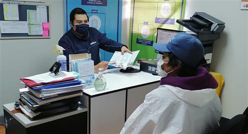 Coronavirus: nuevo reporte de infectados en el Perú para este 10 de julio